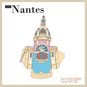 Visiter Nantes 9