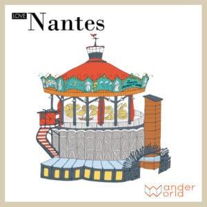 Visiter Nantes 6