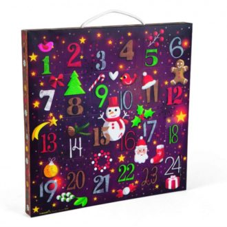 Original Advent calendars to wait for Christmas with your family