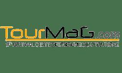 la presse parle de WanderWorld Tour Mag logo