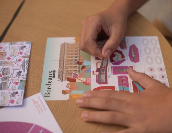 carnet de voyage enfant Bordeaux 3