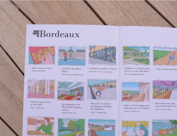 carnet de voyage enfant Bordeaux 6
