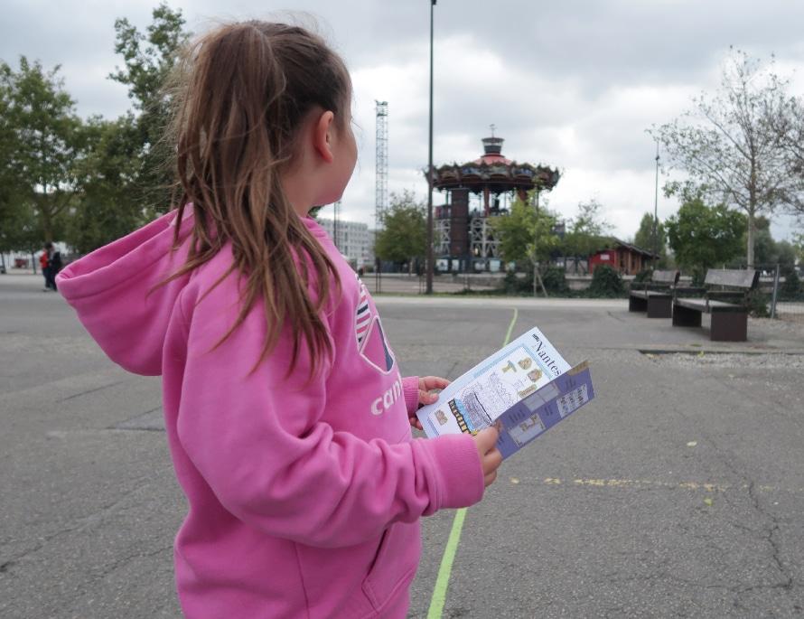 carnet de voyage enfant Nantes 3
