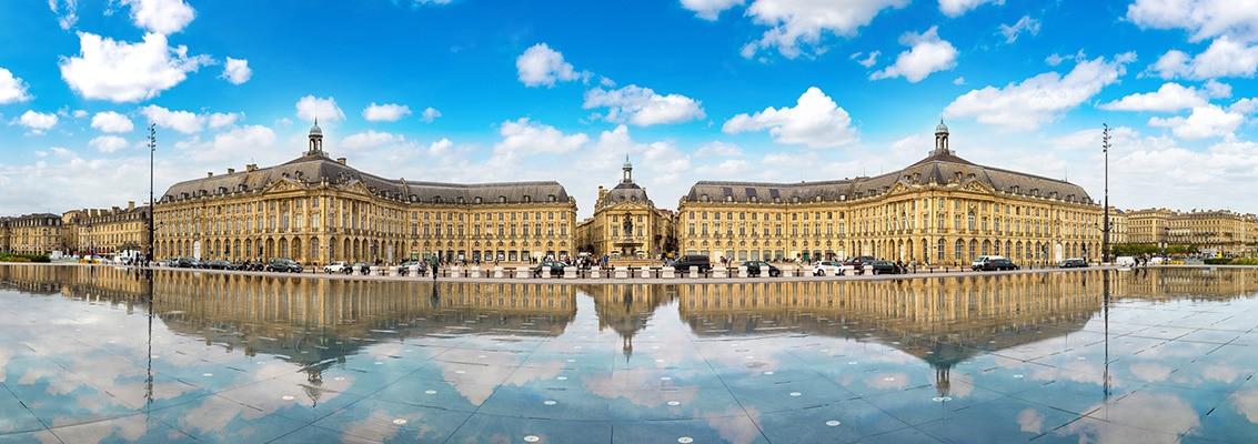 visiter Bordeaux en famille bannière