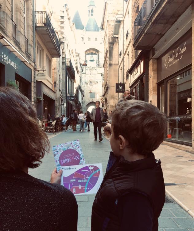 visiter Bordeaux en famille