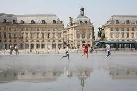 que visiter à Bordeaux Place de la Bourse