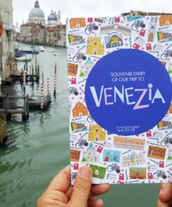 Venice Children's Travel Diary