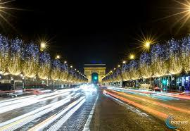 Paris en famille pour Noel