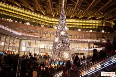 Noël à Paris en famille