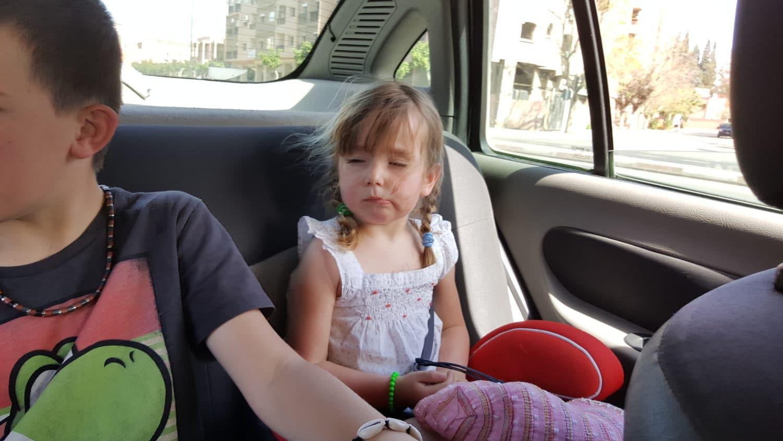 les voyages en famille