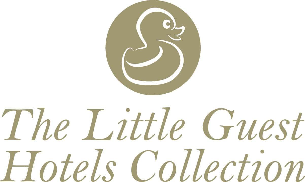 Produit d'accueil pour hotels et professionnel - Logo agence de voyage