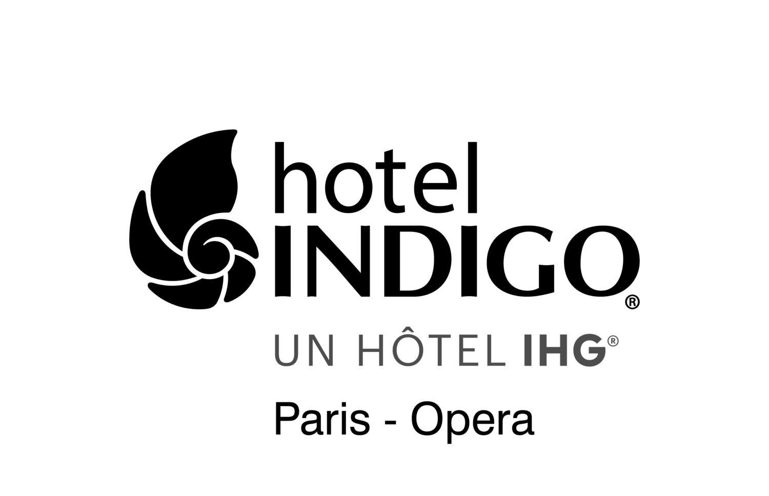 Logo Hotel Intercontinental
