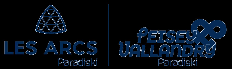 Logo Les arcs Peisey Valandry