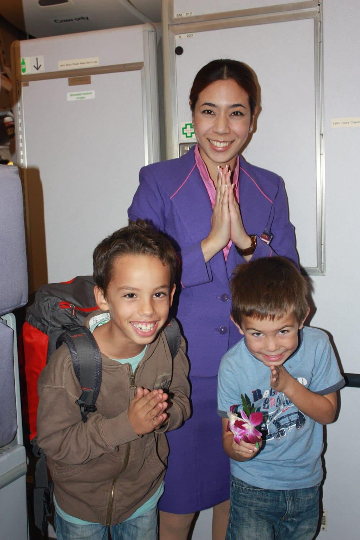 enfants voyageurs en asie