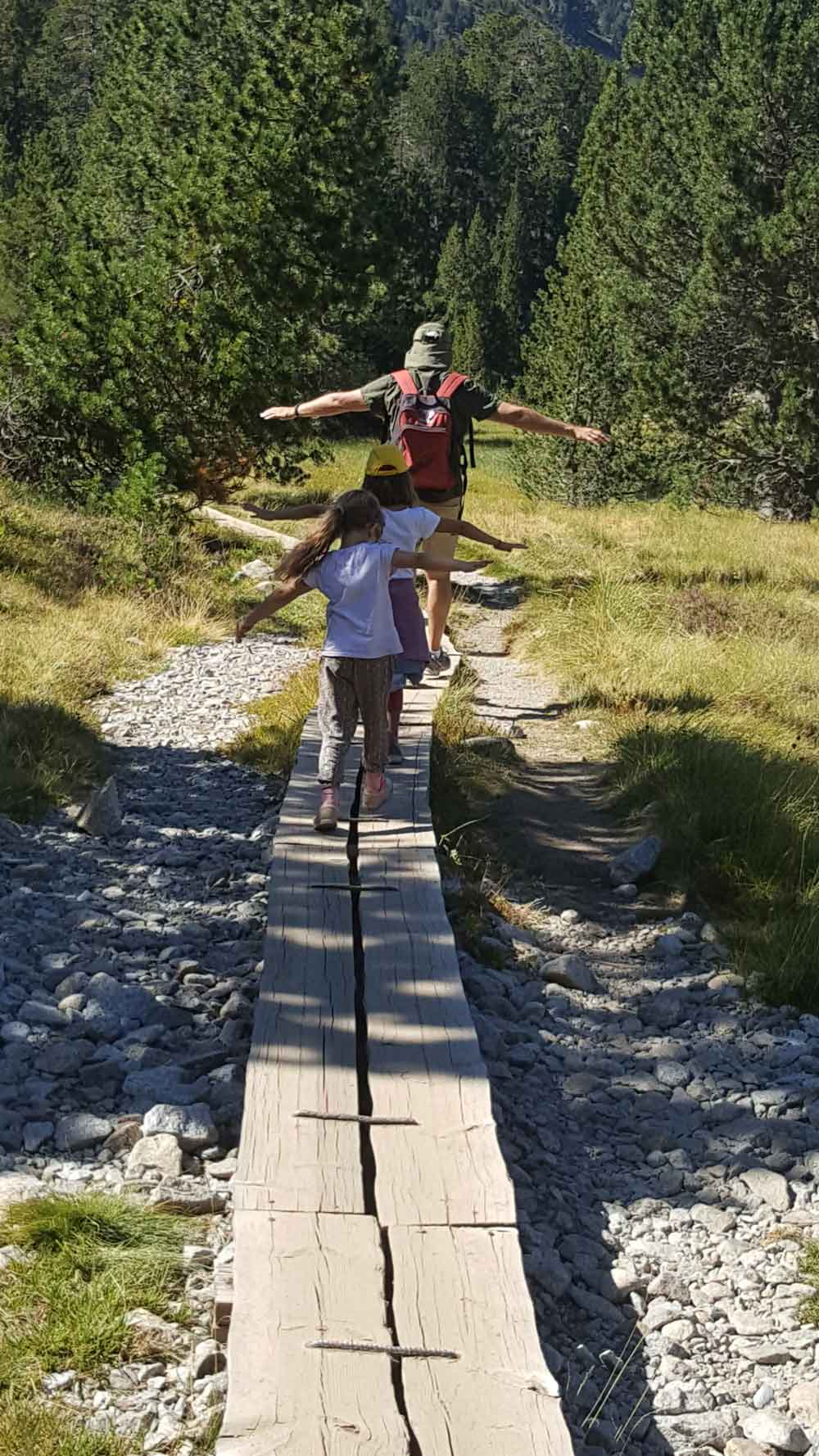 what to do in the mountains with your family in the summer