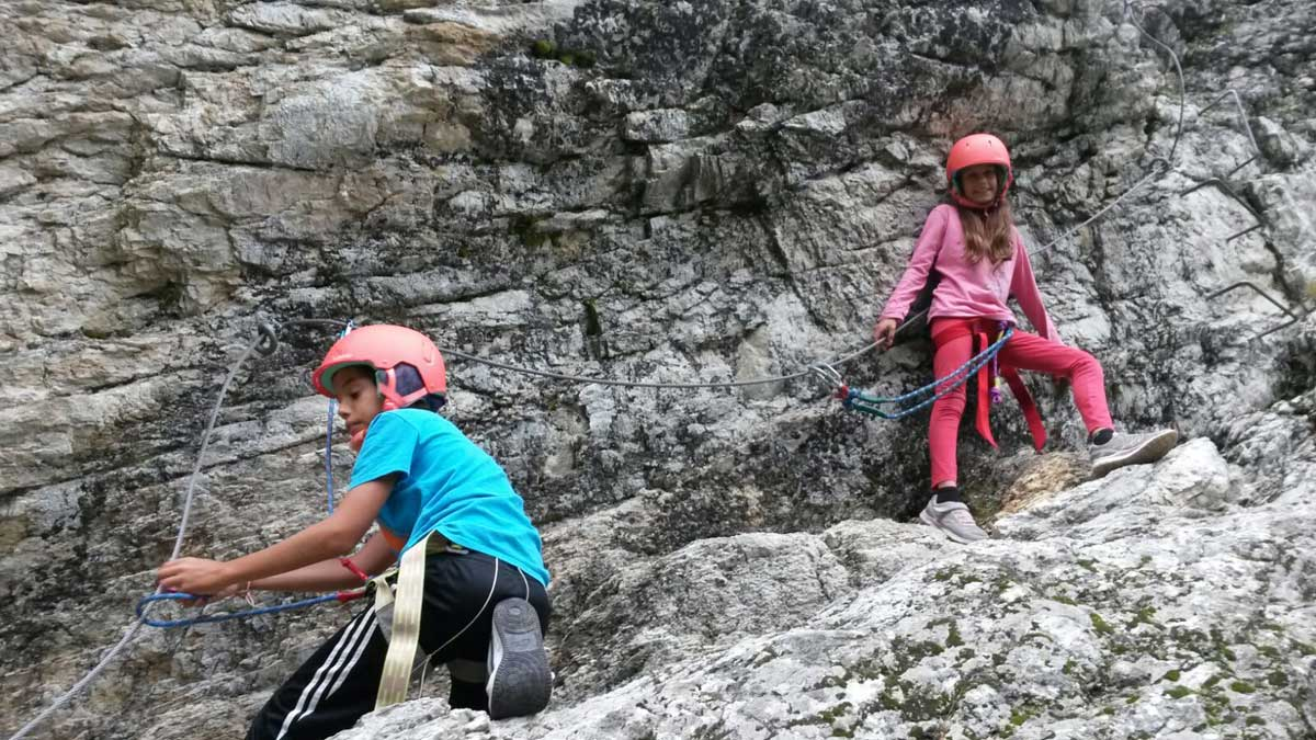 What to do in the mountains in the summer with your family