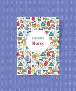 carnet de voyage au Maroc