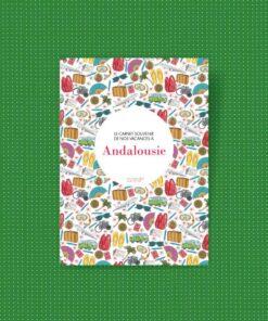 carnet de voyage Andalousie
