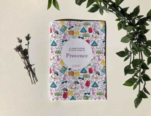 Carnet pour visiter la Provence WanderWorld
