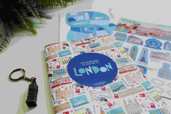 Que faire à Londres ? le carnet de voyage WanderWorld vous guide