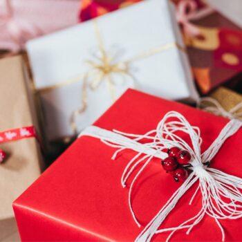 Un carnet souvenir de Noël en idée cadeau pour les enfants